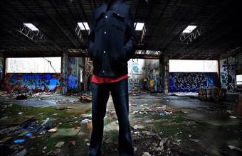 Сила воли поможет тебе стать крутым граффитчиком, брэйкером, ди-джеем или МС