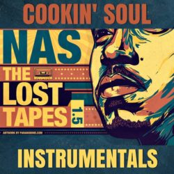 Cookin' Soul x Nas «The Lost Tapes 1.5» (Instrumentals)