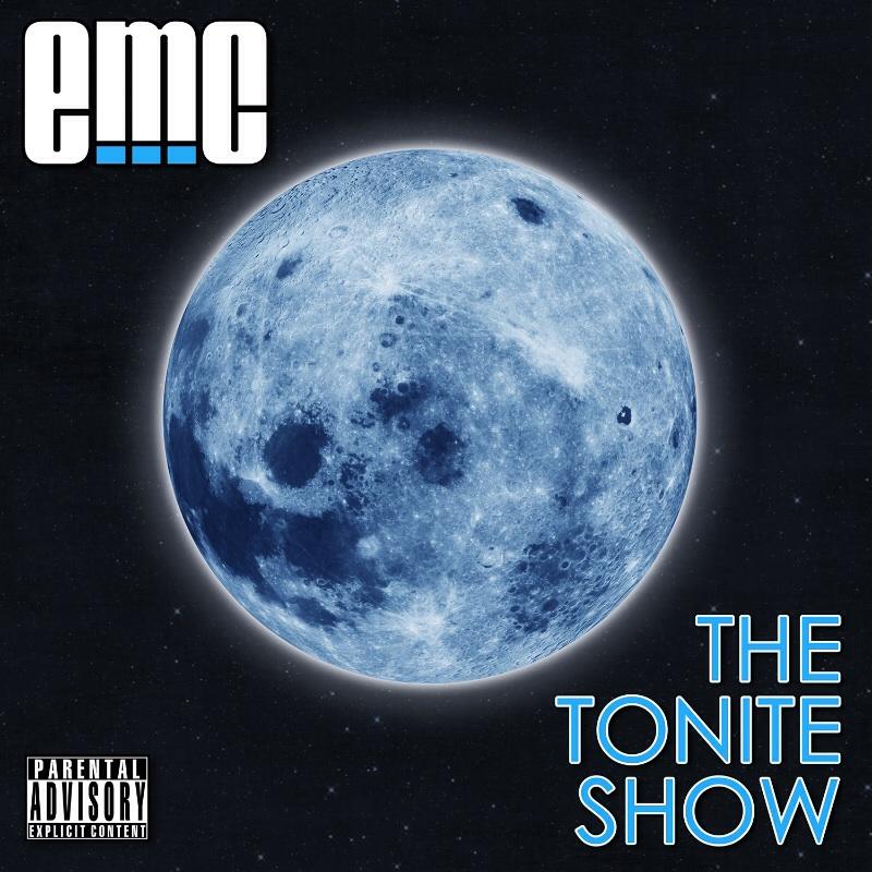 eMC (Masta Ace, Stricklin & Wordsworth) — The Tonite Show