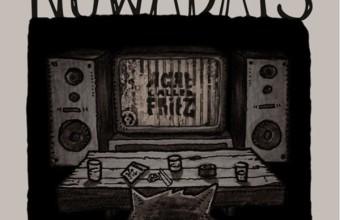 Nas, Beatnuts, Pete Rock & CL Smooth, Mos Def, Illa J, Bahamadia в свежем миксе от A Cat Called Fritz