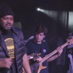 Ghostface Killah и BadBadNotGood выступили с классическими треками Ol' Dirty Bastard