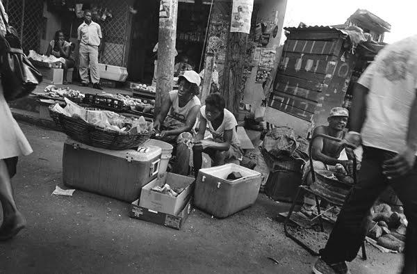 papine market