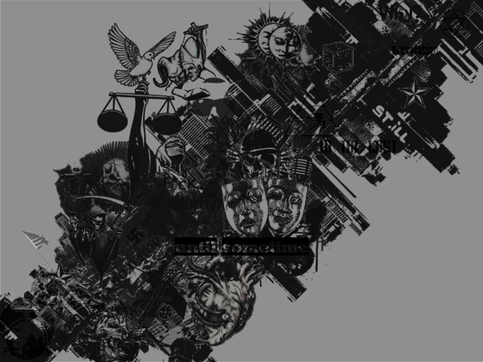 St.ILL — Пока где-то… [ п/уч. Амир (гр. Легенды про…)] album_2015