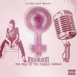 Новый микс от DJ Dave Dolla, посвящённый девушкам МС