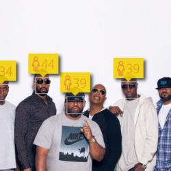 Сколько лет рэперам