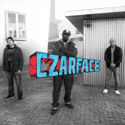 CZARFACE (Inspectah Deck + 7L & Esoteric) при участии MF DOOM, с новым треком «Ka-Bang!»