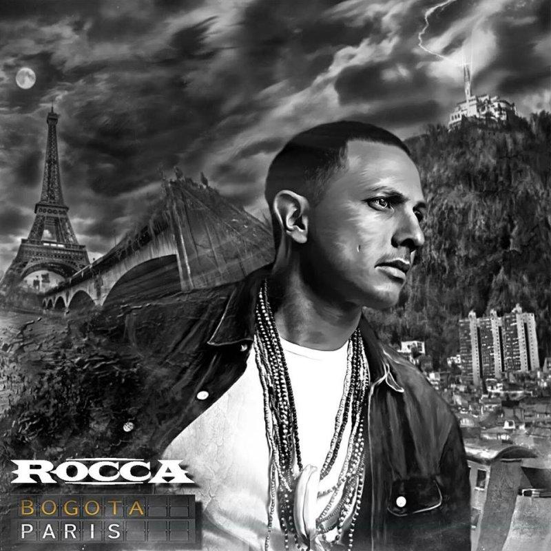 Франция: Новое видео от Rocca (La Cliqua), одного из лучших лириков Парижа