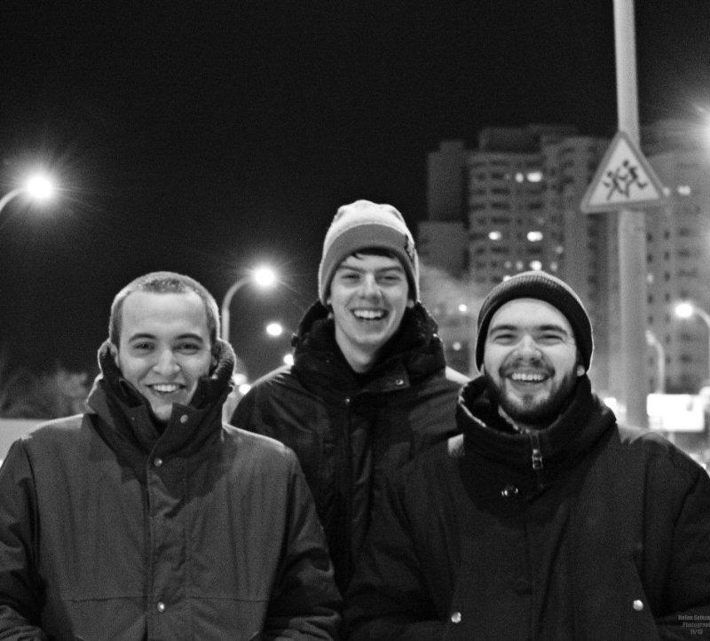 Уральская группа ЧайныйTown со своим новым видеоклипом