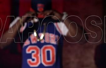Барабаны,трубы и неудержимый флоу в новом видео от Papoose!