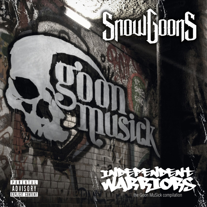 Snowgoons — Independent Warriors