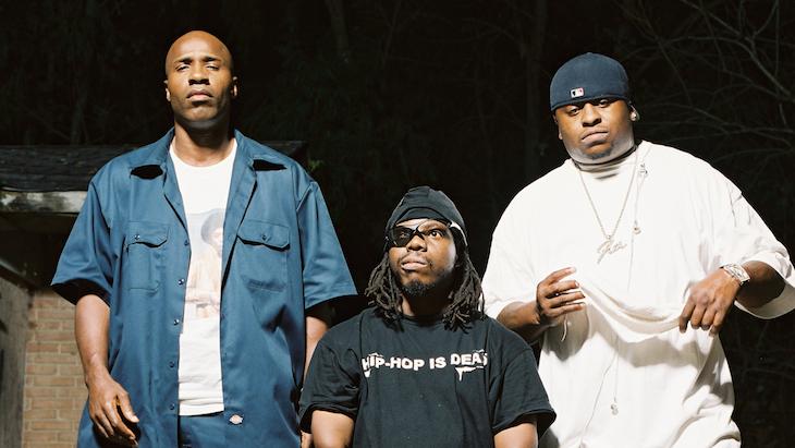 Geto Boys разорвали отношения с лейблом Rap-A-Lot. И готовят новый релиз при участии Ice Cube.