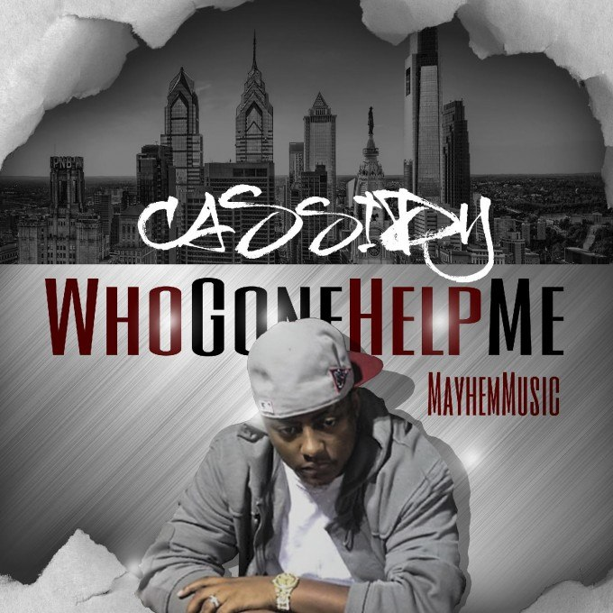 Cassidy – Who Gone Help Me