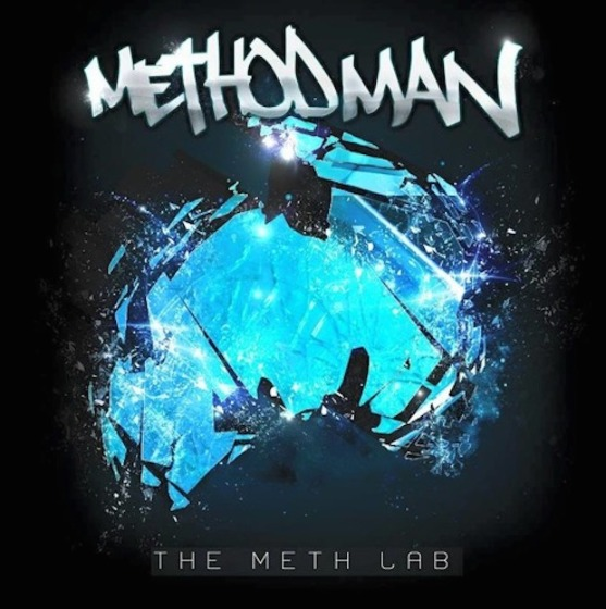 Method Man показал обложку и треклист предстоящего релиза «The Meth Lab»