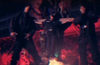 Премьера! Клип Onyx «Against All Authorities»
