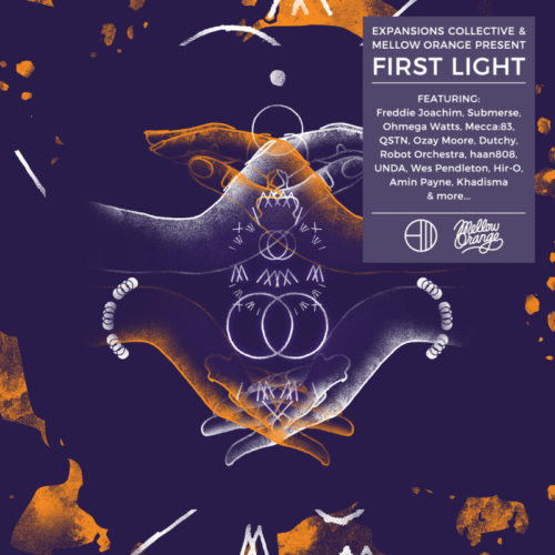Expansions Collective и Mellow Orange представляют сборник «First Light»