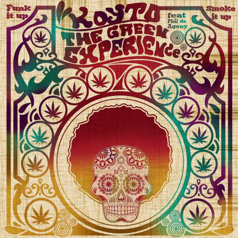 Испанский продюсер Koyto и калифорниец Phil The Agony выпустили отличный совместный релиз