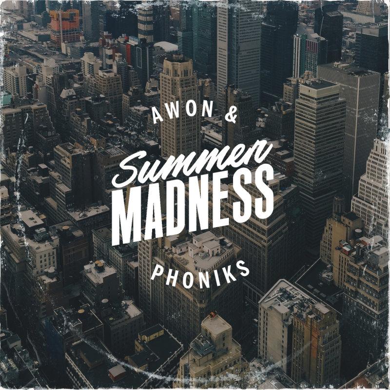 Awon и Phonics расскажут чем же всё таки это лето можно считать безумным