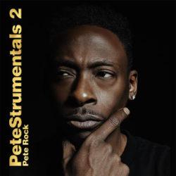 Pete Rock «Petestrumentals 2» (Instrumentals) (2015)