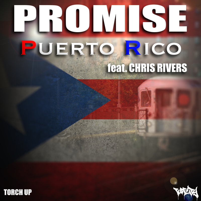 Рэп-гимн Пуэрто-Рико в исполнении Chris Rivers и Promise