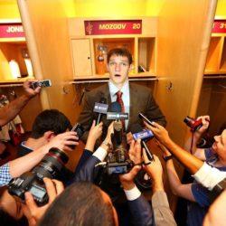 В новом сезоне NBA, Тимофей Мозгов может заработать почти 5 миллионов долларов