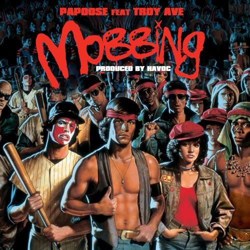 DJ Premier выложил на своей странице новый трек Papoose спродюсированный Havoc (Mobb Deep)