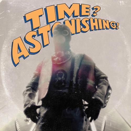 L'Orange и Kool Keith подготовили совместный космический релиз