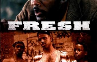 Вторая жизнь, одного из самых недооценённых фильмов 90-х годов, Fresh.