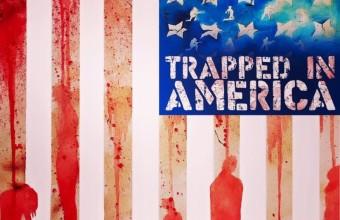 Кровавая и «демократичная» Америка в новом видео N.B.S. & SnowGoons