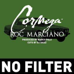 Cormega, Roc Marciano, Marco Polo, DJ Skizz. Четыре поедставителя Нью-Йорка на одном треке