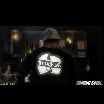 Method Man презентовал ещё один трек в преддверии нового альбома