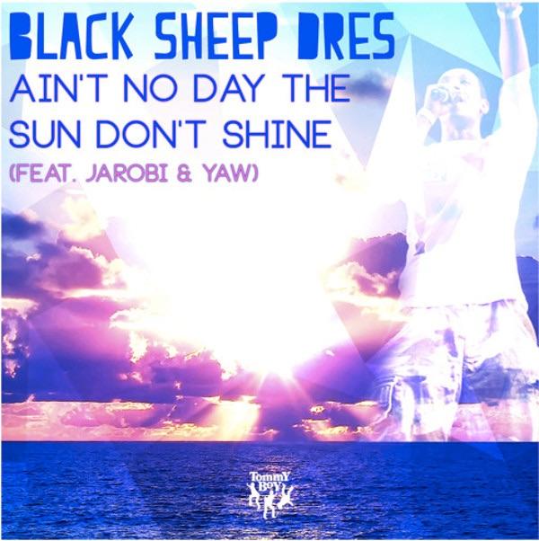 Dres, из уважаемой группы Black Sheep, выпустил новое видео