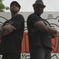 R.A.The Rugged Man принял участие в треке и видео легендарного Chill Rob G