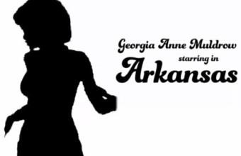 Новое видео от харизматичной девушки Georgia Anne Muldrow