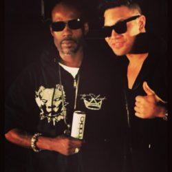 DMX записал совместный трек и снялся в видео немецкого рэпера Kay One