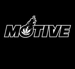 MOTIVE — Never Get High feat. Vinnie Paz