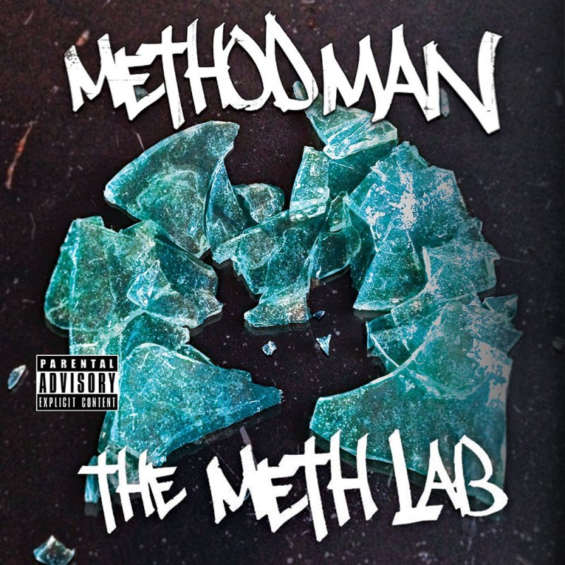 Новый трек от Method Man — The Meth Lab