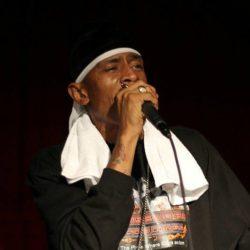 Возвращение легенды: MC Shan (Juice Crew) с новым видео «Gritty»