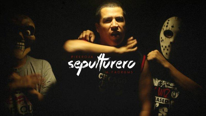 Один из лучших МС из Барселоны с колумбийскими корнями, это Pielroja и его новое видео