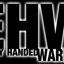 Андеграунд во всей красе: Empty Handed Warriors Cypher — Designed for the Struggle