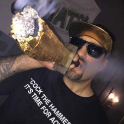 B-Real (Cypress Hill) представляет новое дымное видео «Dabs» при участии Dizzy Wright