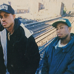 «Mass Appeal» — вышел документальный мини-фильм о группе Gang Starr