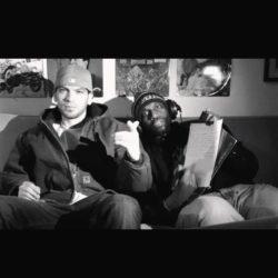 Премьера: Malik B и Mr. Green при участии R.A. the Rugged Man и Amalie Bruun представляют видео «Dark Streets»