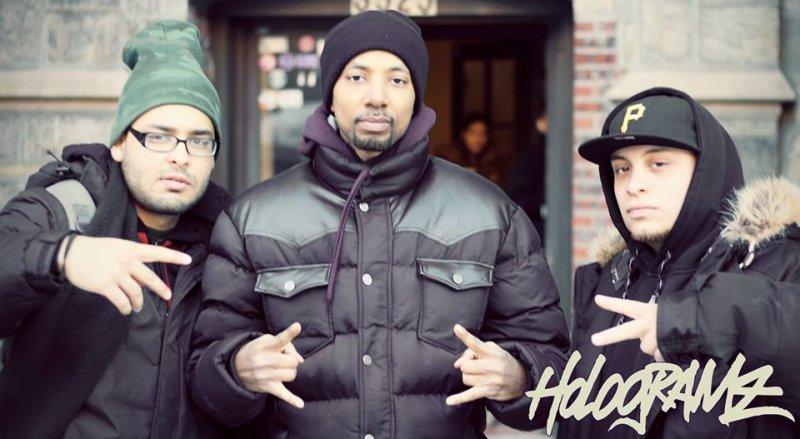 Hex One & 5th Element с видео «Dinner Time» при участии Ruste Juxx & Halfcut