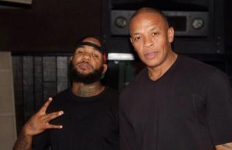 The Game рассказал о роли Dr. Dre в предстоящем релизе «The Documentary 2»
