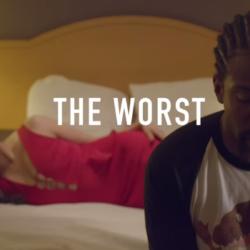 MURS порадовал новым позитивным видео на трек «The Worst»