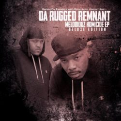 «Мелодичное убийство», новое видео от дуэта из Нью-Джерси Da Rugged Remnant