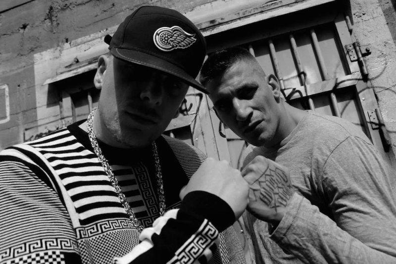 Премьера от 187 Strassenbande: Gzuz & Bonez — Es rollt wieder! (prod. P.M.B.)
