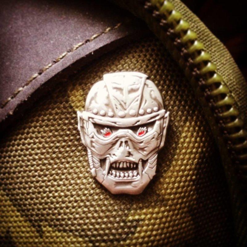 Продолжение видео-истории в новом клипе CZARFACE «Sgt. Slaughter»