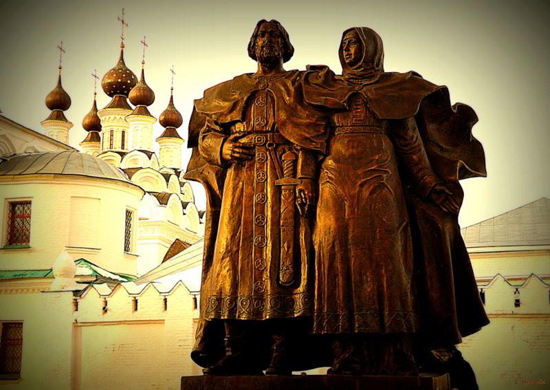 В День Семьи, Любви и Верности: трек посвящённый Празднику от Masta Skills