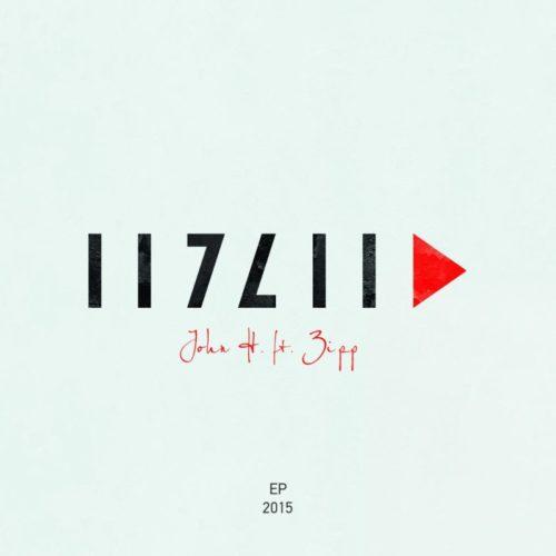 JOHN H. и Zipp «iZi Play» (2015)